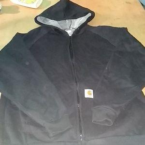 Vintage Carhartt hoodie